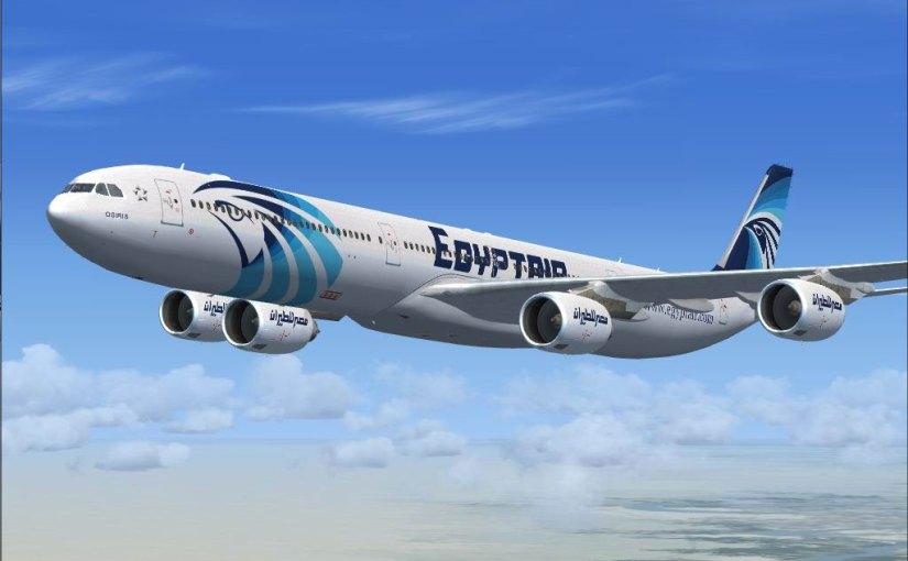 Etats-Unis et OTAN affirment que le vol EgyptAir 804 a été attaqué et veulent réagirmilitairement