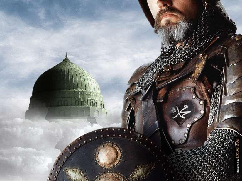 Les Rashidun
