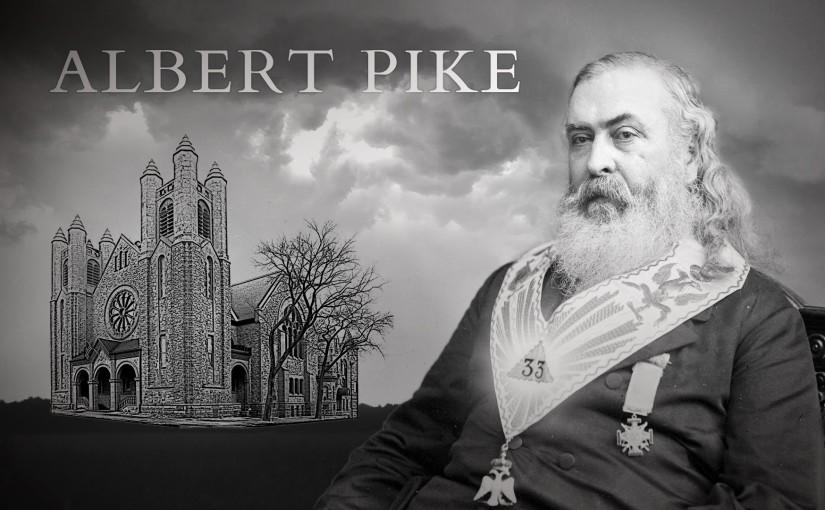 La lettre d'Albert Pike et son planmachiavélique