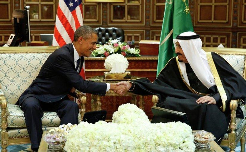 La vérité sur le wahhabisme : des Saoud àDaech