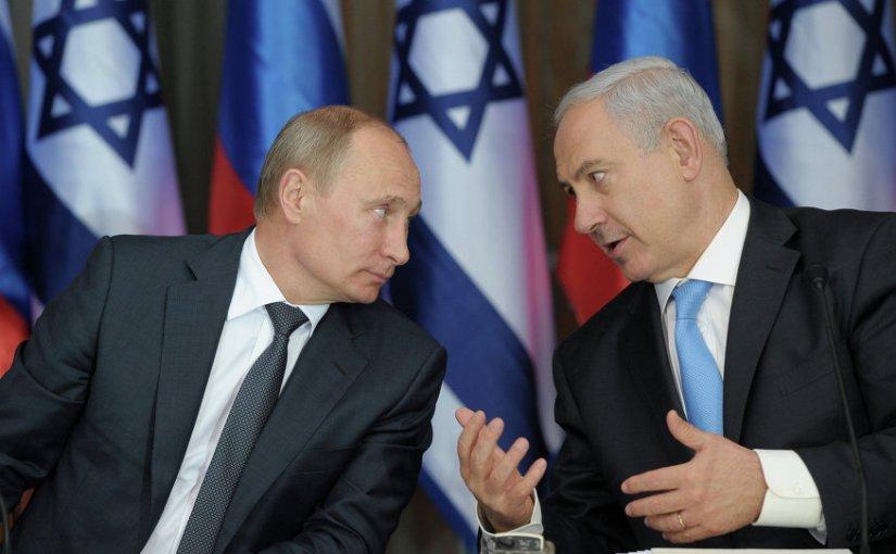 Les liens inchangés de la Russie avec lesionisme