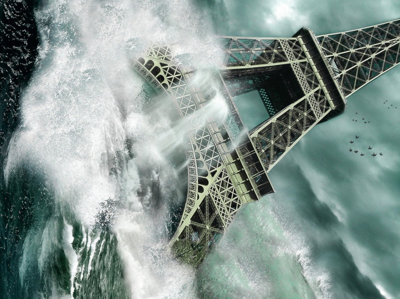 Les Français ont-ils été HAARPonnés?