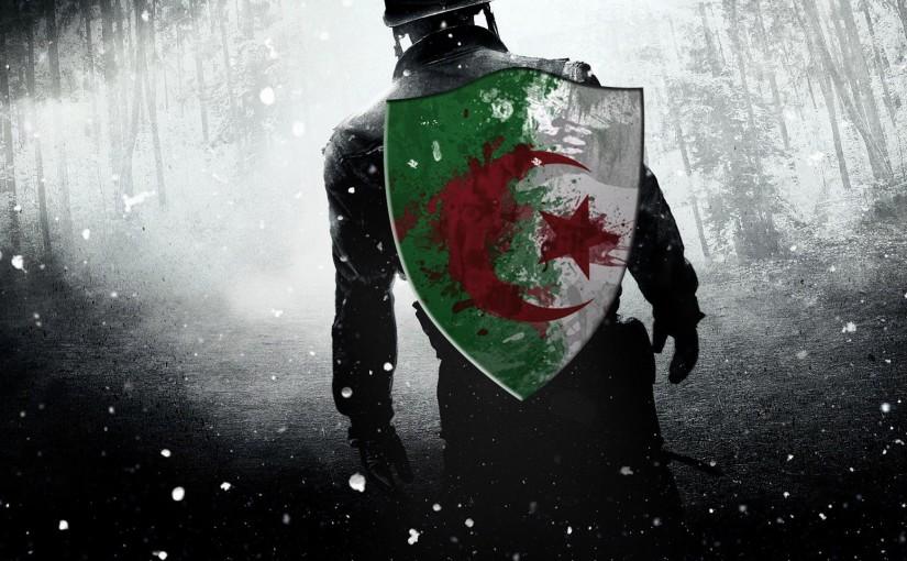 L'Algérie, le BouclierAnti-Daesh