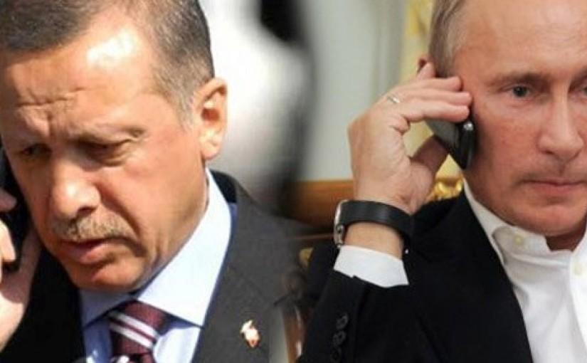 Le roman turc de Poutine!