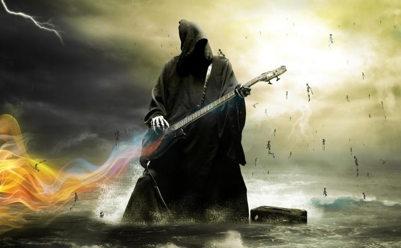De la flûte enchantée à l'Industrie de la musique satanique: Le rythme infernal d'un plan diaboliquement orchestré!