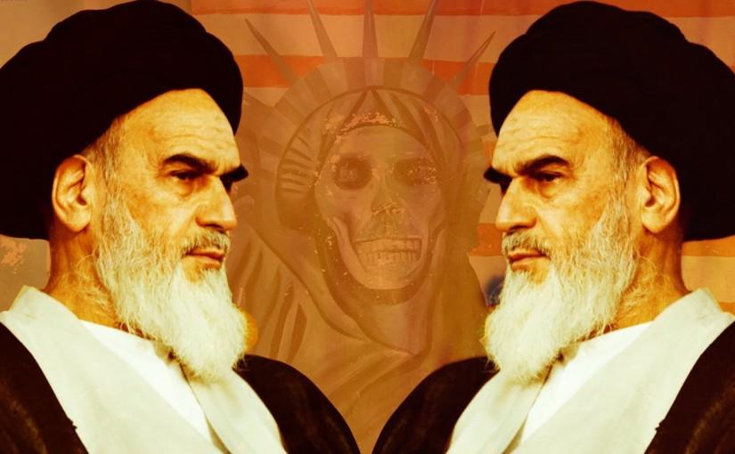 De la Révolution iranienne au Nouvel OrdreMondial