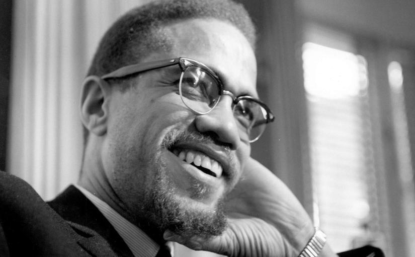 Malcolm X, un Grand parmi lesHommes