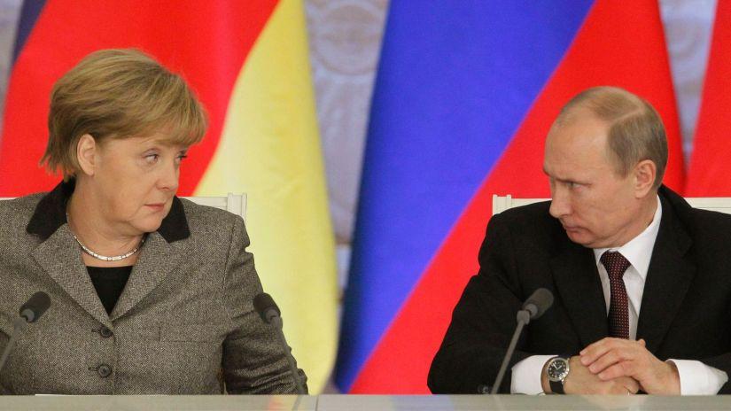 Anticipation d'un écroulement du système monétaire occidental ? Le gouvernement allemand prévient d'un risque de catastrophe prochaine et cible la Russie comme «une nation ennemie»