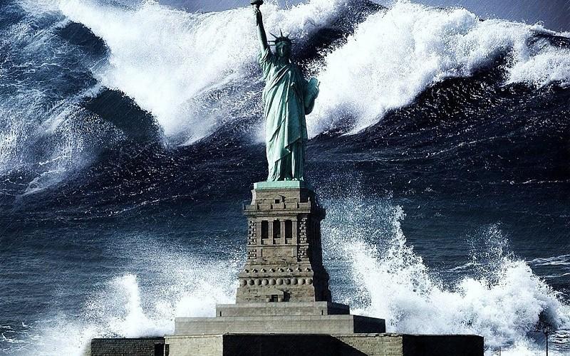 HAARP vs SURA ? La Russie annonce, la «Tempête du siècle » risque de frapper l'Atlantique… Vraie Tempête ou Guerre Climatique?