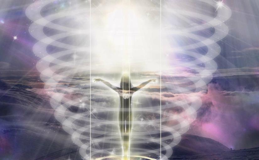 7 chakras ou les 7 portes énergétiques par où les sorciers et les djinns vousattaquent