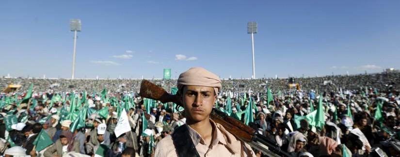La marche sur Riyad : La guerre au Yémen est en train de tourner à larévolution