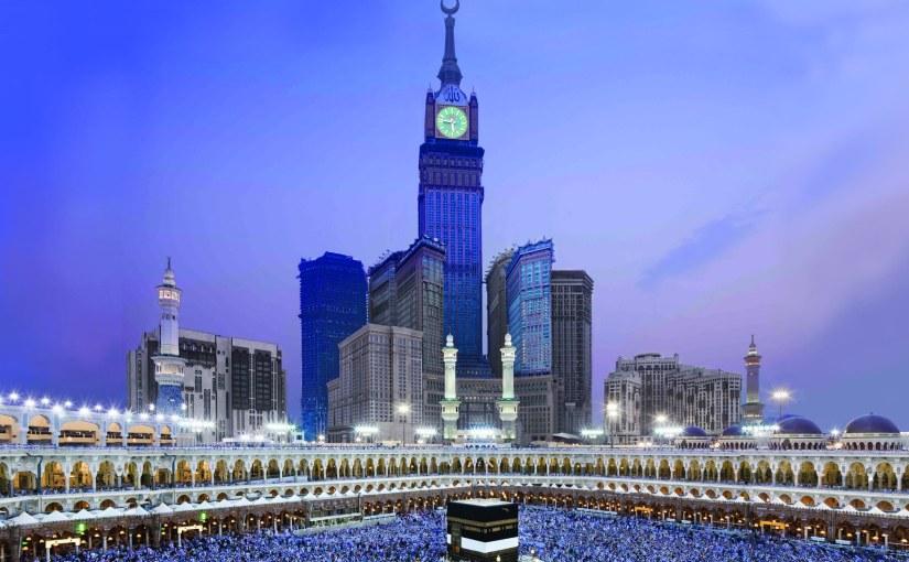 Destructions Wahhabites : Les lieux saints de l'Islam enpéril