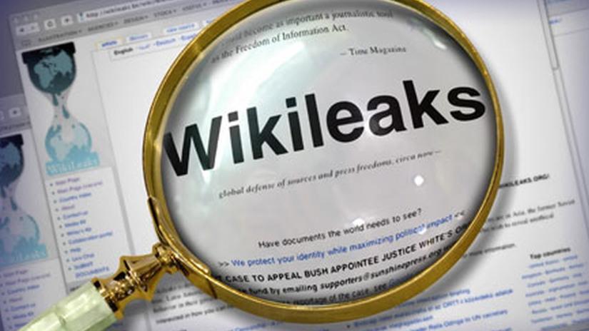Wikileaks, Julian Assange : L'imposture