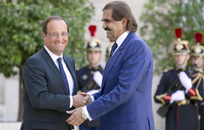 Liaisons d'Hypocrites : Ces politiques français arrosés par « nos très chers Émirs » duGolfe