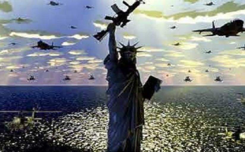 Washington vient de déclarer la guerre à laRussie