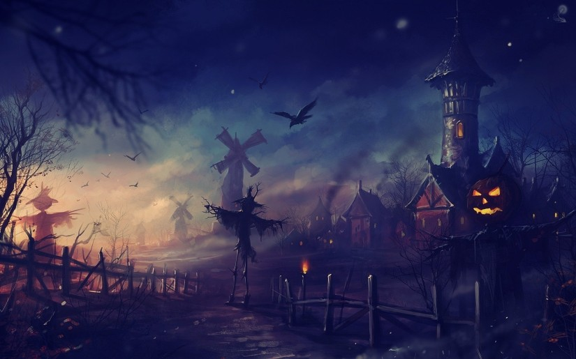 Halloween : L'horreur àl'honneur
