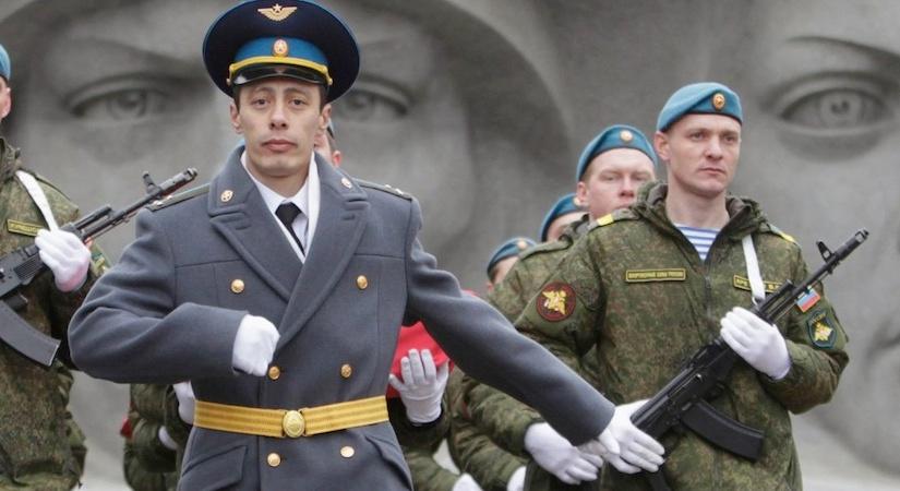 ALERTE !!! Selon la télévision russe la Troisième Guerre Mondiale a commencé!