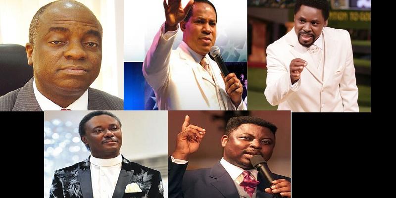 Afrique : Faux-prophètes et charlatans de la Fin desTemps