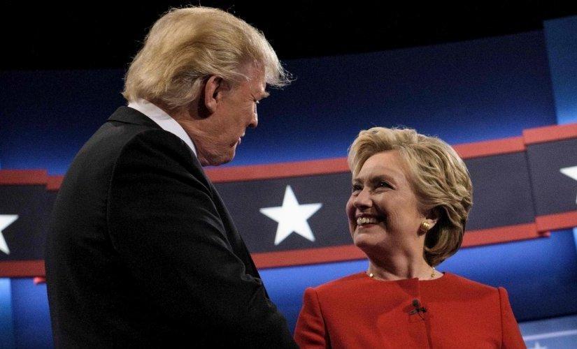 Élections USA : Voilà pourquoi le  duel Trump – Clinton est une totalemascarade