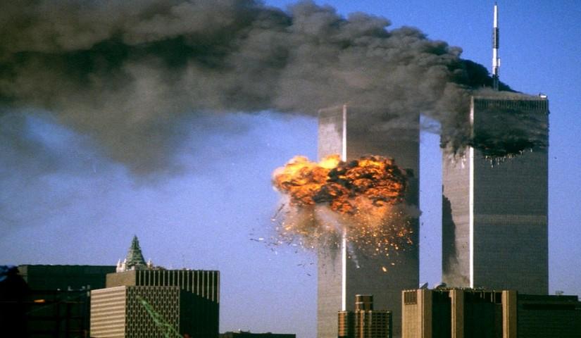 11 septembre et tout le reste : C'était pas les Musulmans!