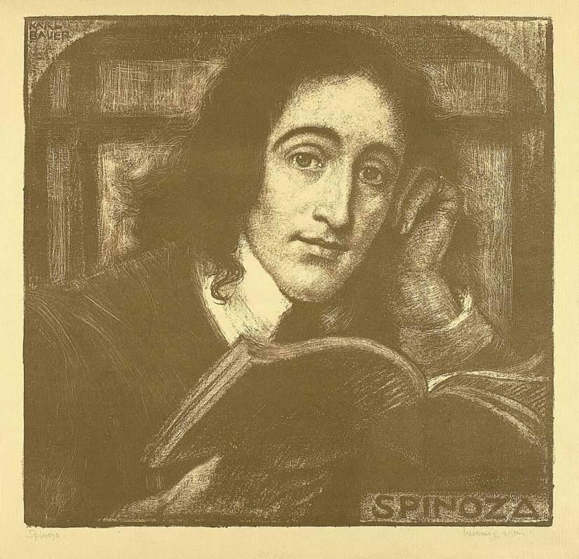 Spinoza et laThora