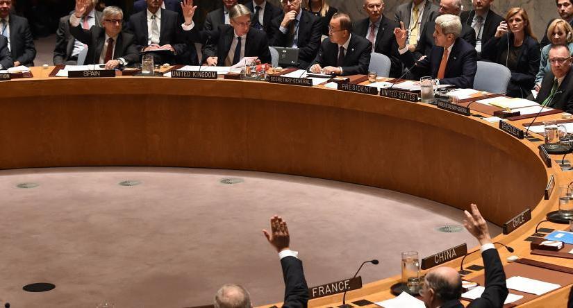 Résolution de l'ONU contre Israël : La compromission d'Al Sissi, la victoire significative de laPalestine