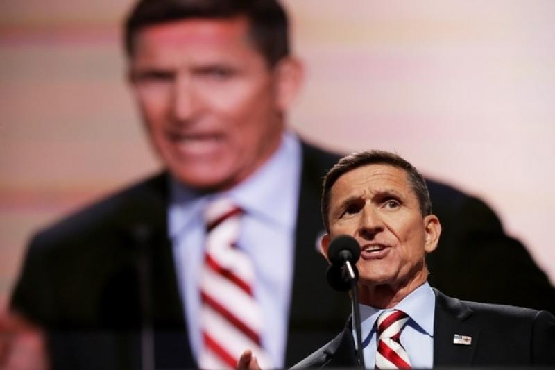 Michael Flynn, un cocktail explosif d'ignorance et d'arrogance