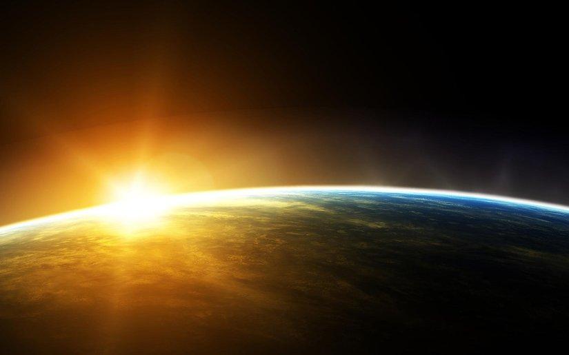 Quand le Soleil se lèvera àl'Ouest
