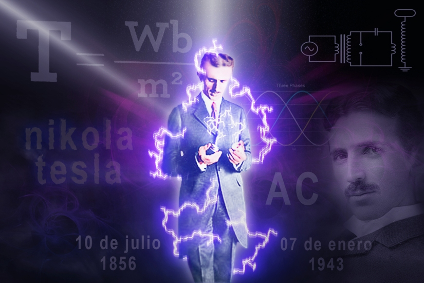 Nikola Tesla : Qu'a-t-il découvert et pourquoi il est tombé dans l'oubli?
