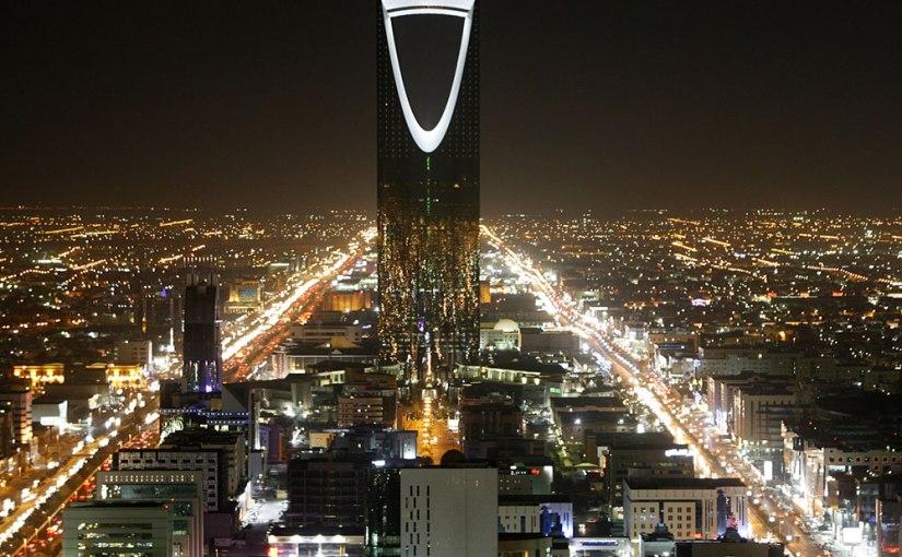 Les Saoud et le futur monde merveilleux de Dajjal-Land!!!