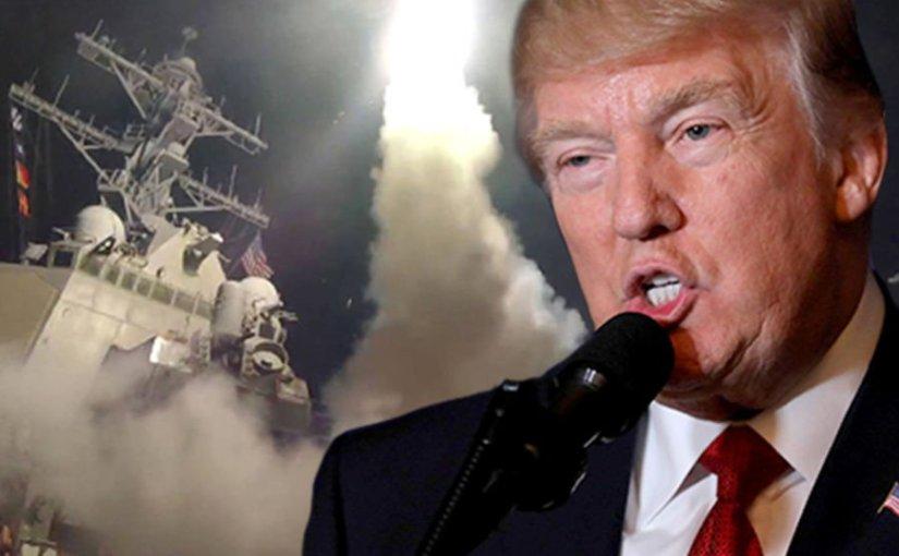 L'allégation américaine d'une attaque syrienne au gaz neurotoxique : Anatomie d'unmensonge