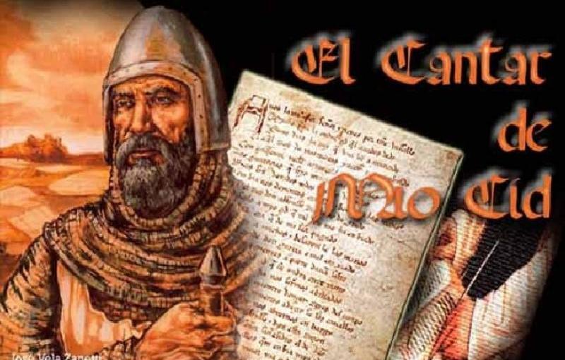 «Le Chant du Cid» – Al Sayyid et le Manuscrit deSaragosse