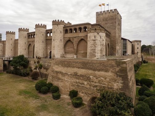 Palacio_de_la_Aljafería-Zaragoza