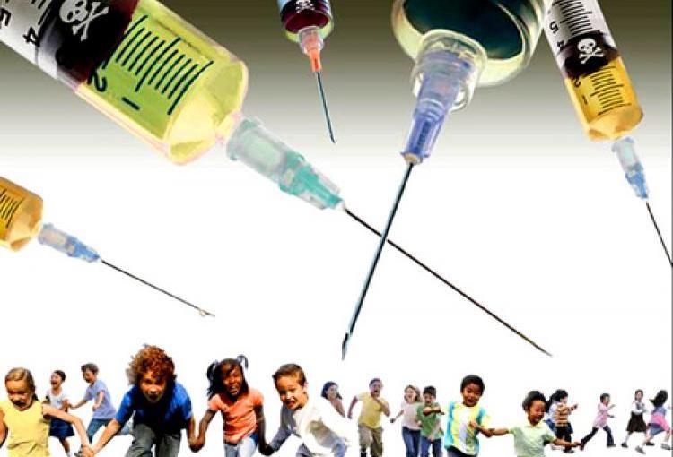 Vaccins et sorcellerie