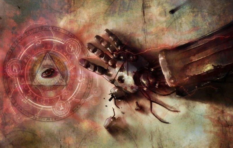 Transhumanisme, vers une nouvelle Humanitéhybride