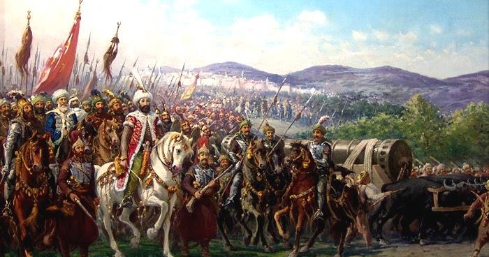 L'expansion de l'islam par l'épée? Mythe ouréalité?
